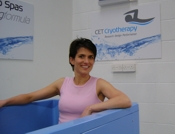 Click for Cryotherapy video